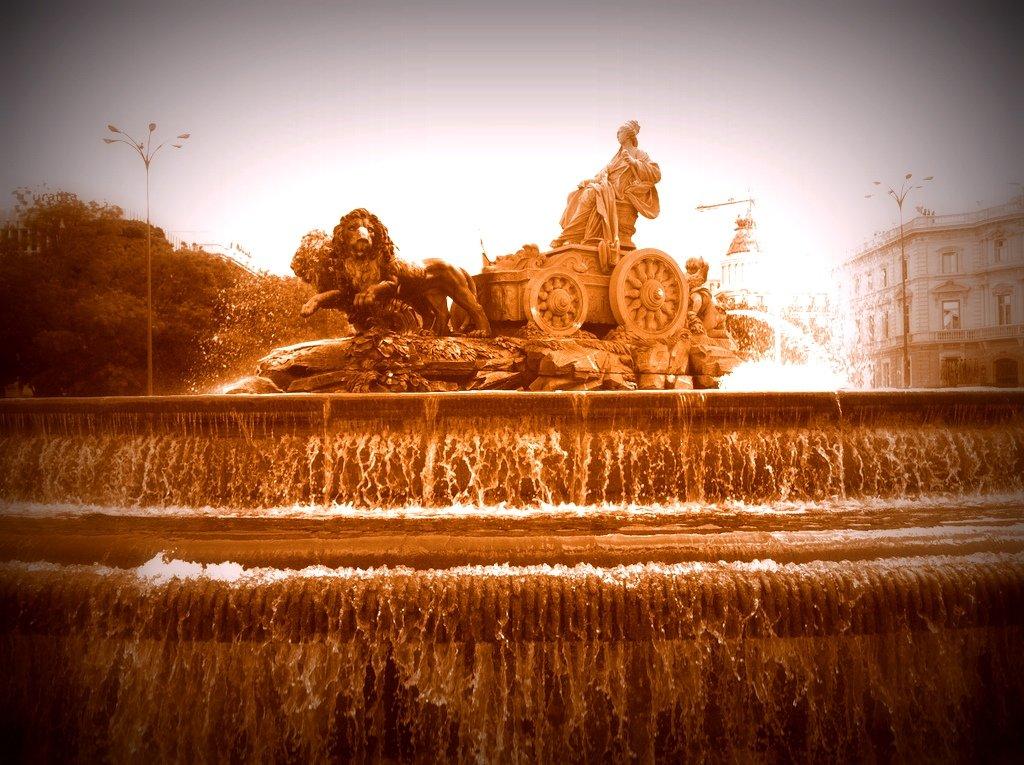 MADRID ESENCIAL II