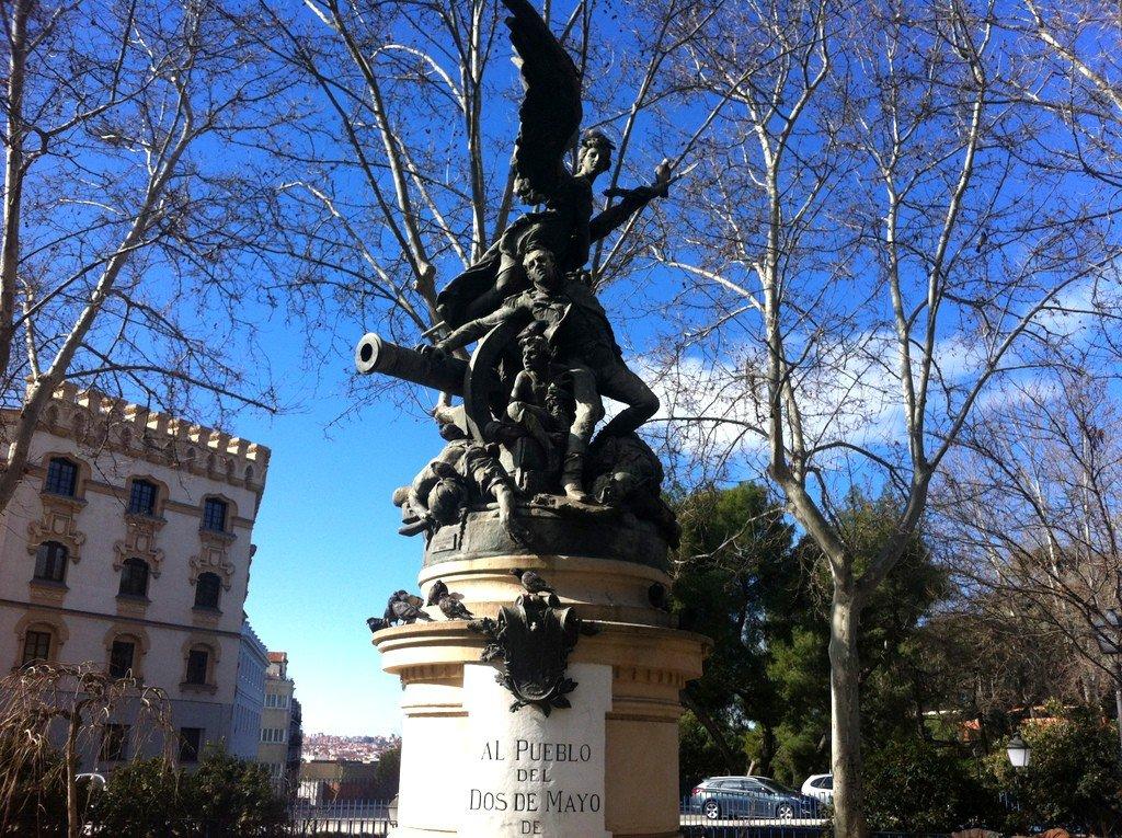 Monumento 2 de mayo (8)