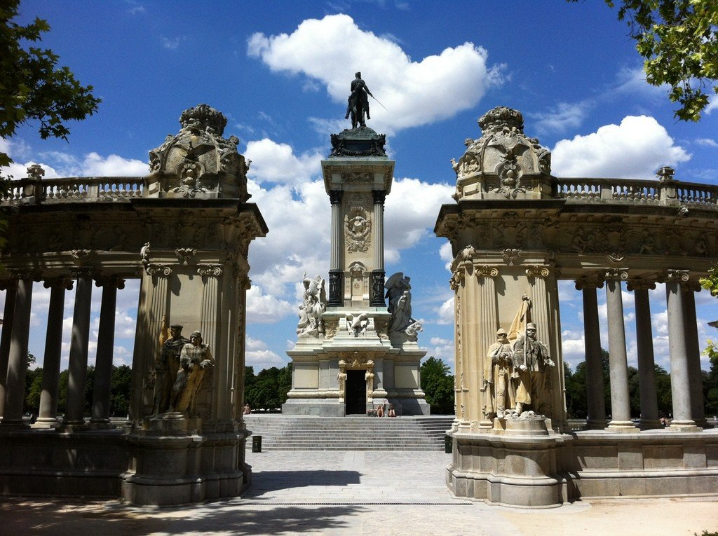 Monumento Alfonso XII (18)
