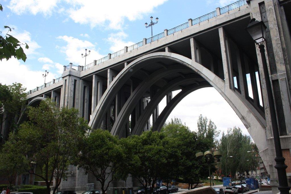 MUERTE EN MADRID-3