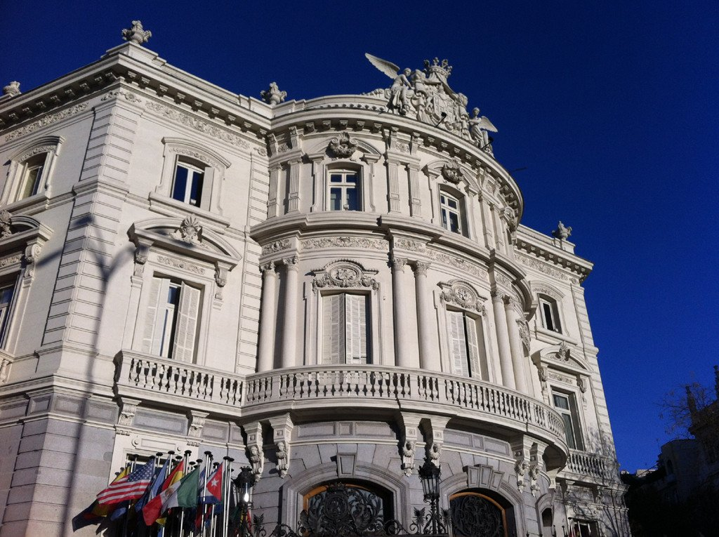 Palacio de Linares-4