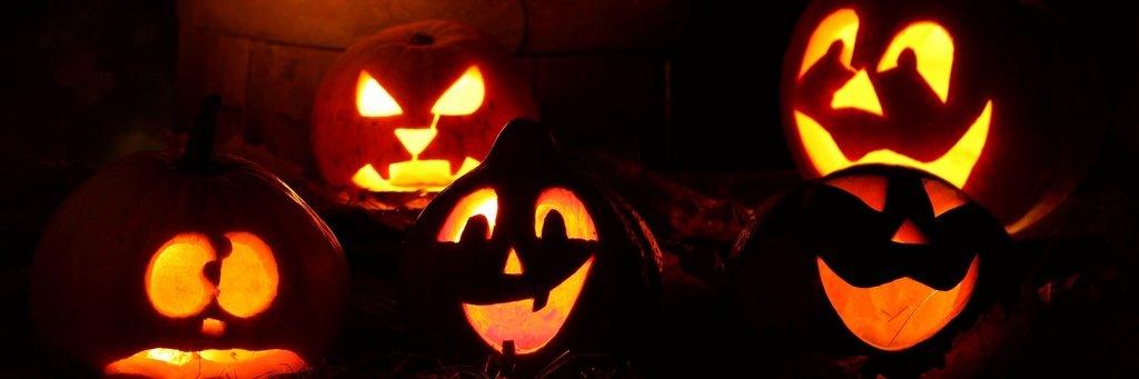 Juego de pistas un Halloween de Miedo