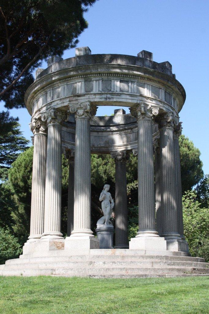 Parque de El Capricho (3)