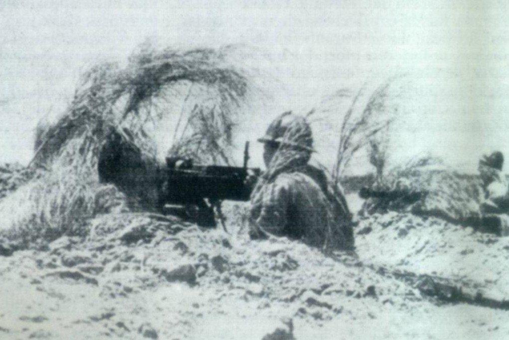 Charla Batalla de Brunete