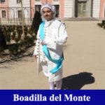 Teatralizada del Palacio del Infante Don Luis Boadilla del Monte