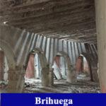 Visita guiada a Brihuega