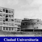 Ciudad Universitaria Guerra Civil Española