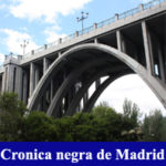 Visita guiada Crónica negra de Madrid