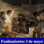Visita Guiada de los Fusilamientos del 3 de Mayo