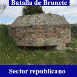 Batalla de Brunete sector republicano