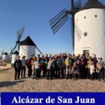 Excursión Alcázar de San Juan