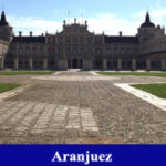 Juego de Pistas Aranjuez