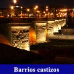 Visita guiada Barrios más castizos