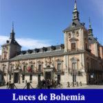 Juego de Pistas Luces de Bohemia