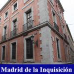 Juego de Madrid de la Inquisición