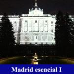 Visita guiada Madrid esencial I