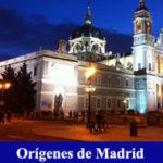 Juego de Pistas Orígenes de Madrid