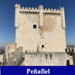 Excursión Peñafiel