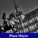 Juego de Pistas Plaza Mayor