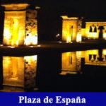 Visita guiada Plaza de España