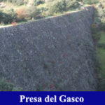 Visita guiada Presa del Gasco
