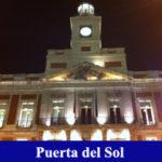 Juego de Pistas Puerta del Sol