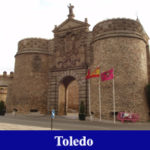 Juego de pitas Historia y leyendas de Toledo